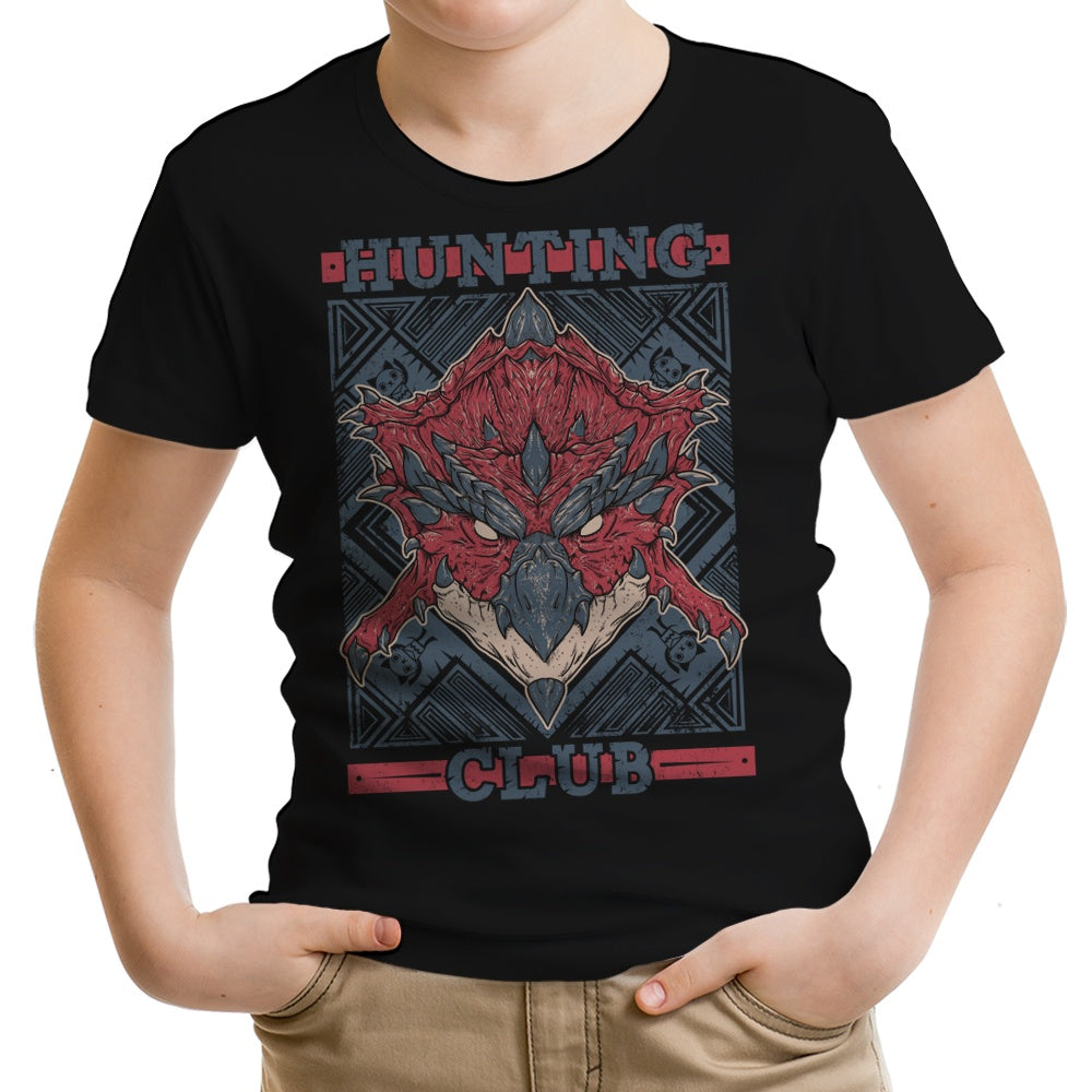 Hunting Club: Rathalos - Youth Apparel