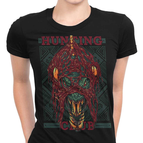 Hunting Club: Vaal - Women's Apparel