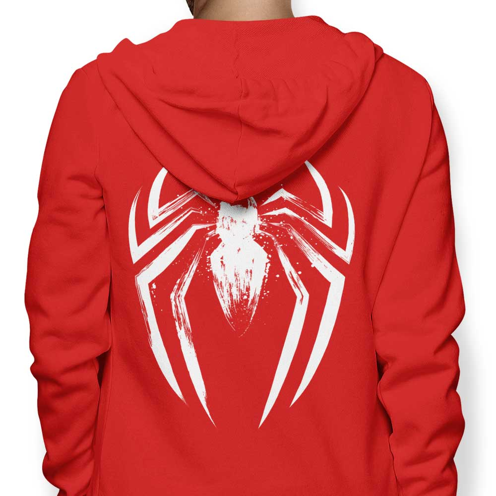 I Am The Spider - Hoodie