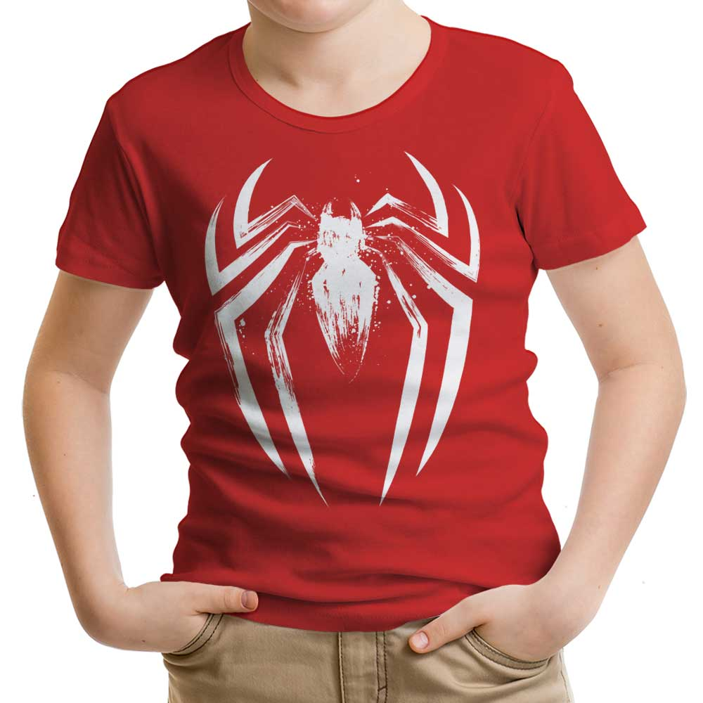 I Am The Spider - Youth Apparel