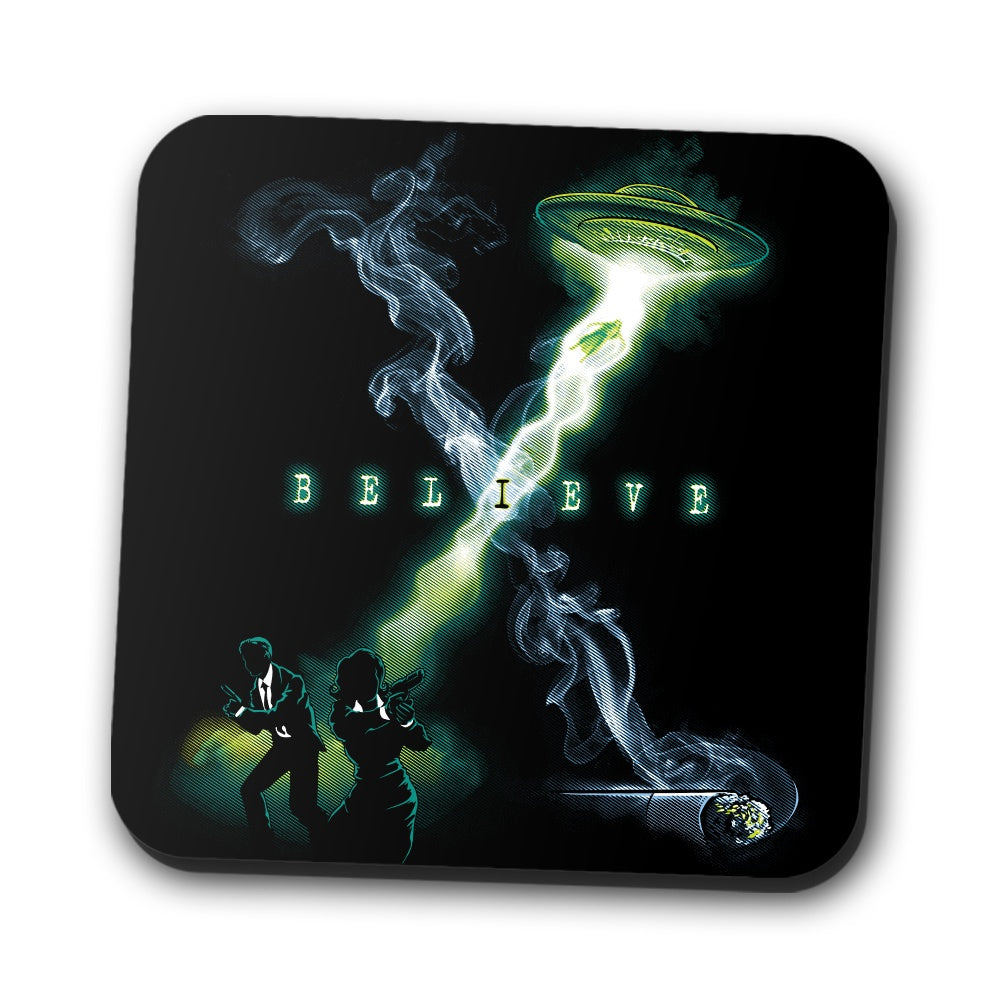 I Believe - Coasters