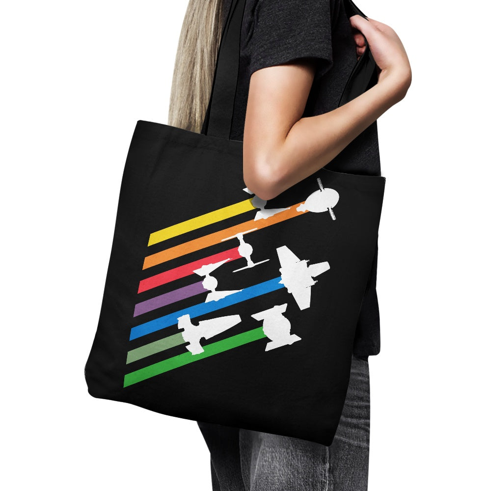 Imperial Domination - Tote Bag