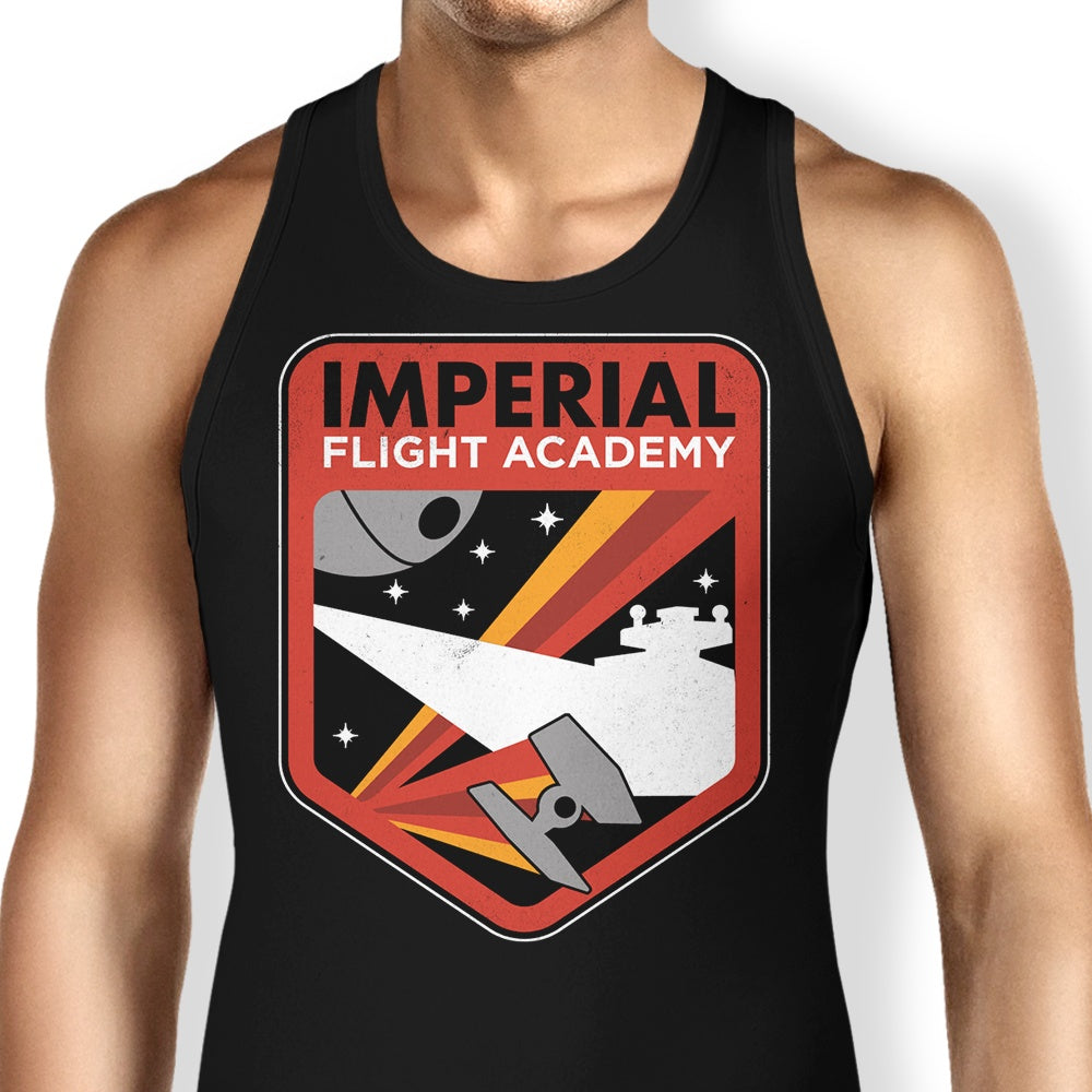 Imperial Flight Academy - Tank Top