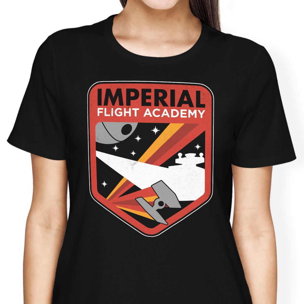 Imperial Flight Academy - Women's Apparel