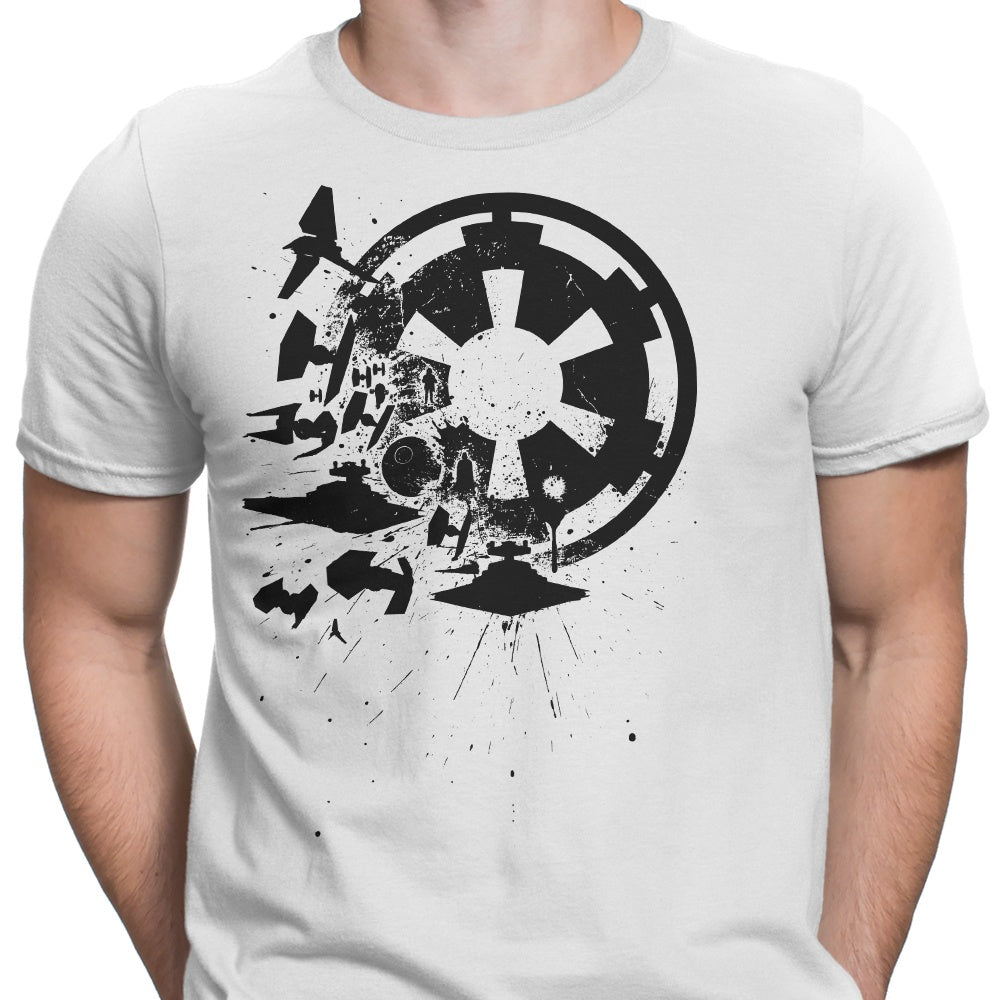 Imperial Revenge (Alt) - Men's Apparel