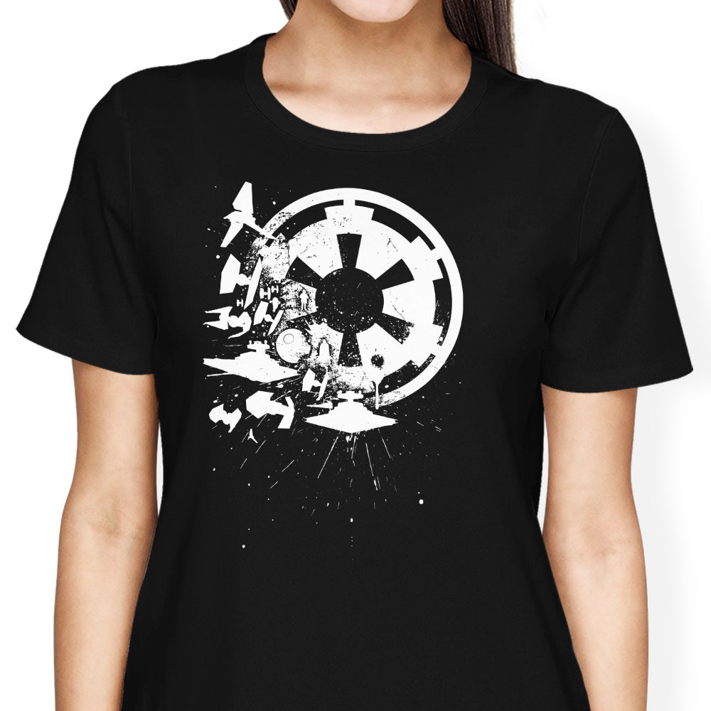 Imperial Revenge - Women's Apparel