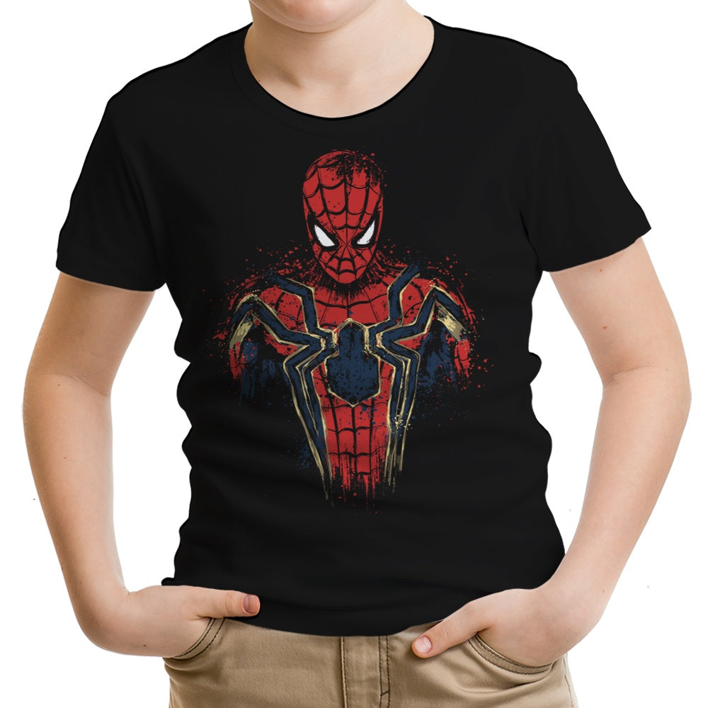 Infinite Spider - Youth Apparel