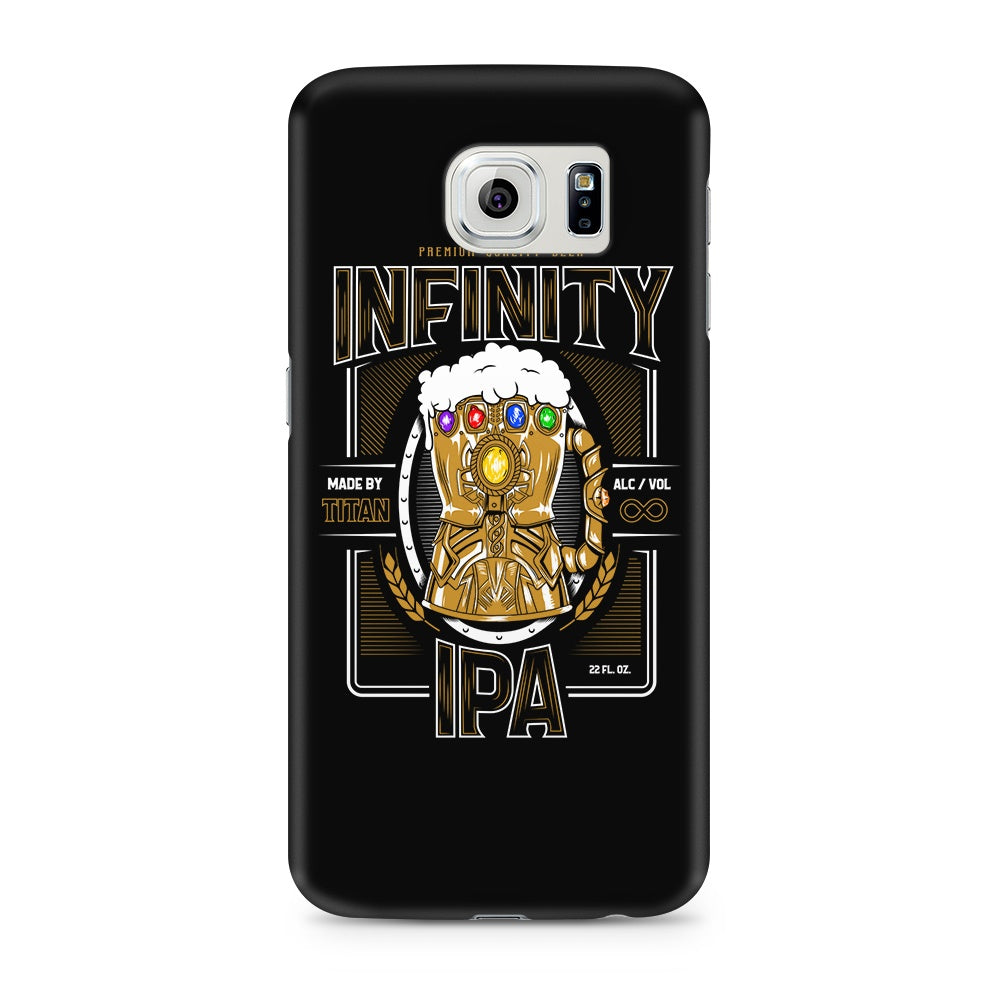 Infinity IPA - Galaxy S6 / Edge / Edge Plus