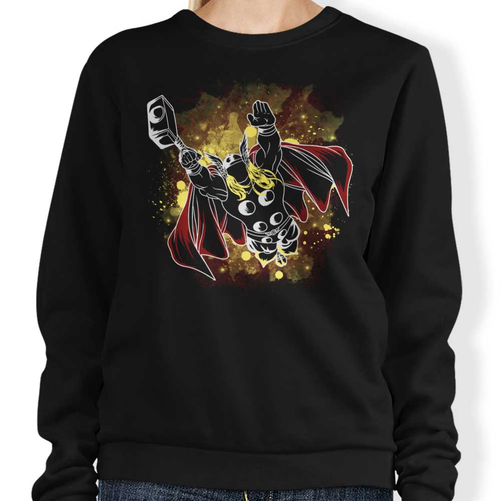 Inked God - Sweatshirt
