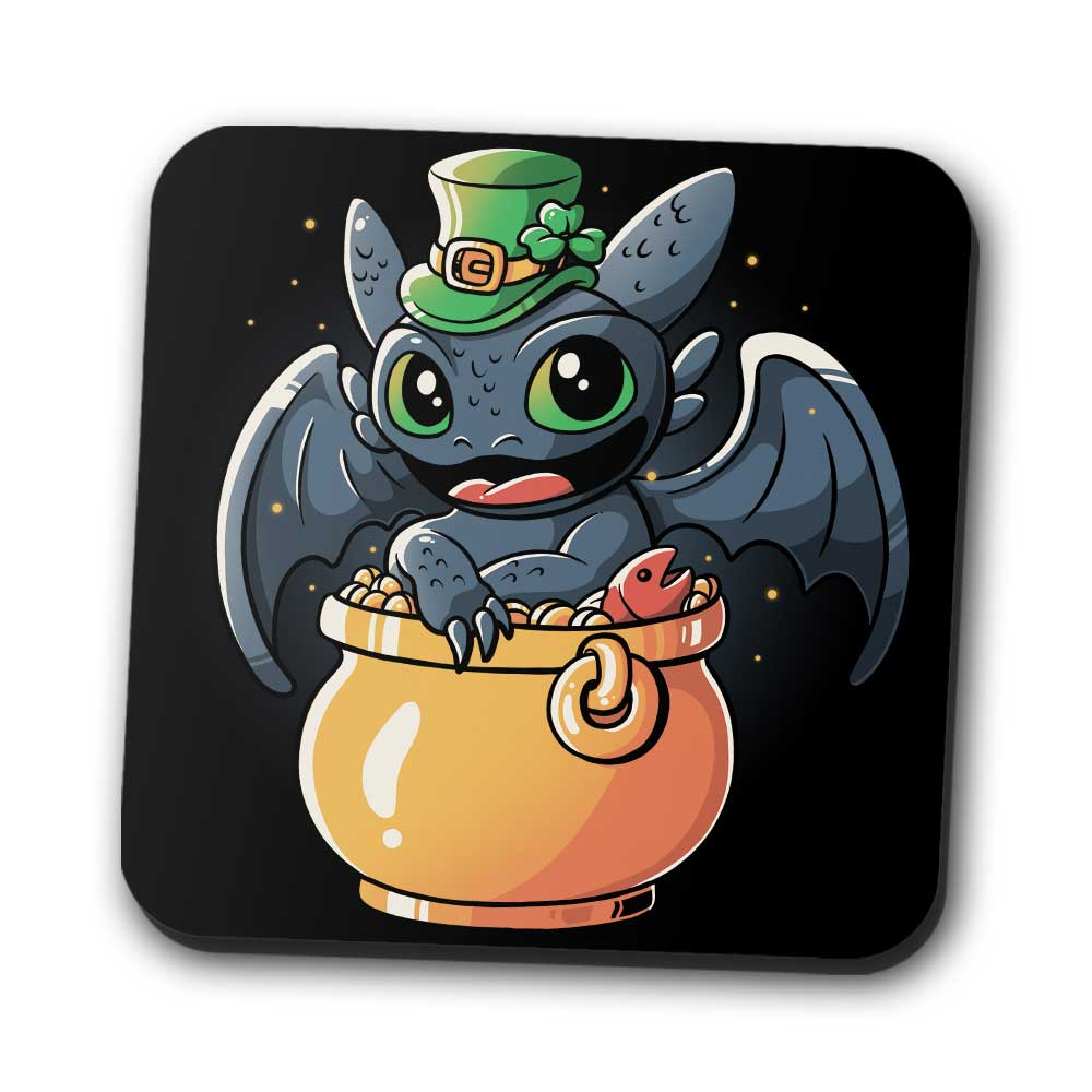 Irish Dragon - Coasters