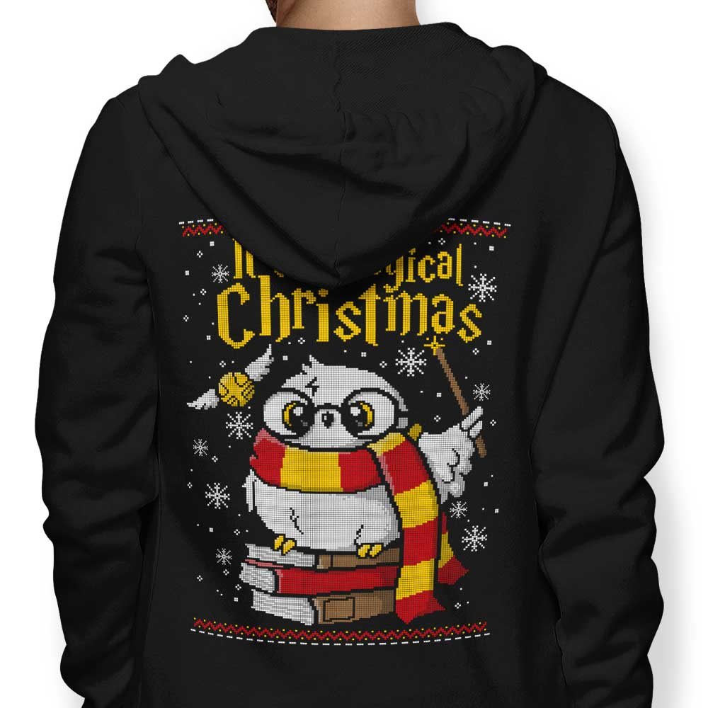 It's a Magical Christmas - Hoodie