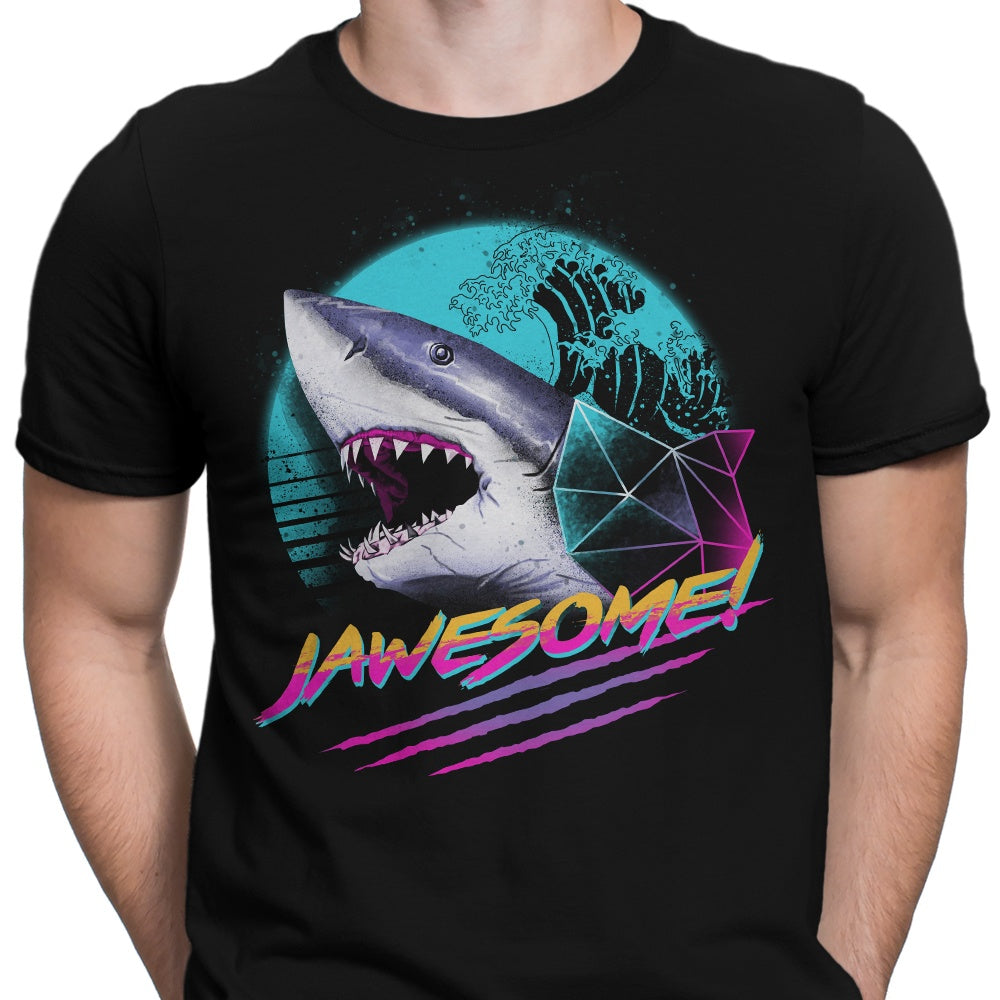 Jawesome - Men's Apparel