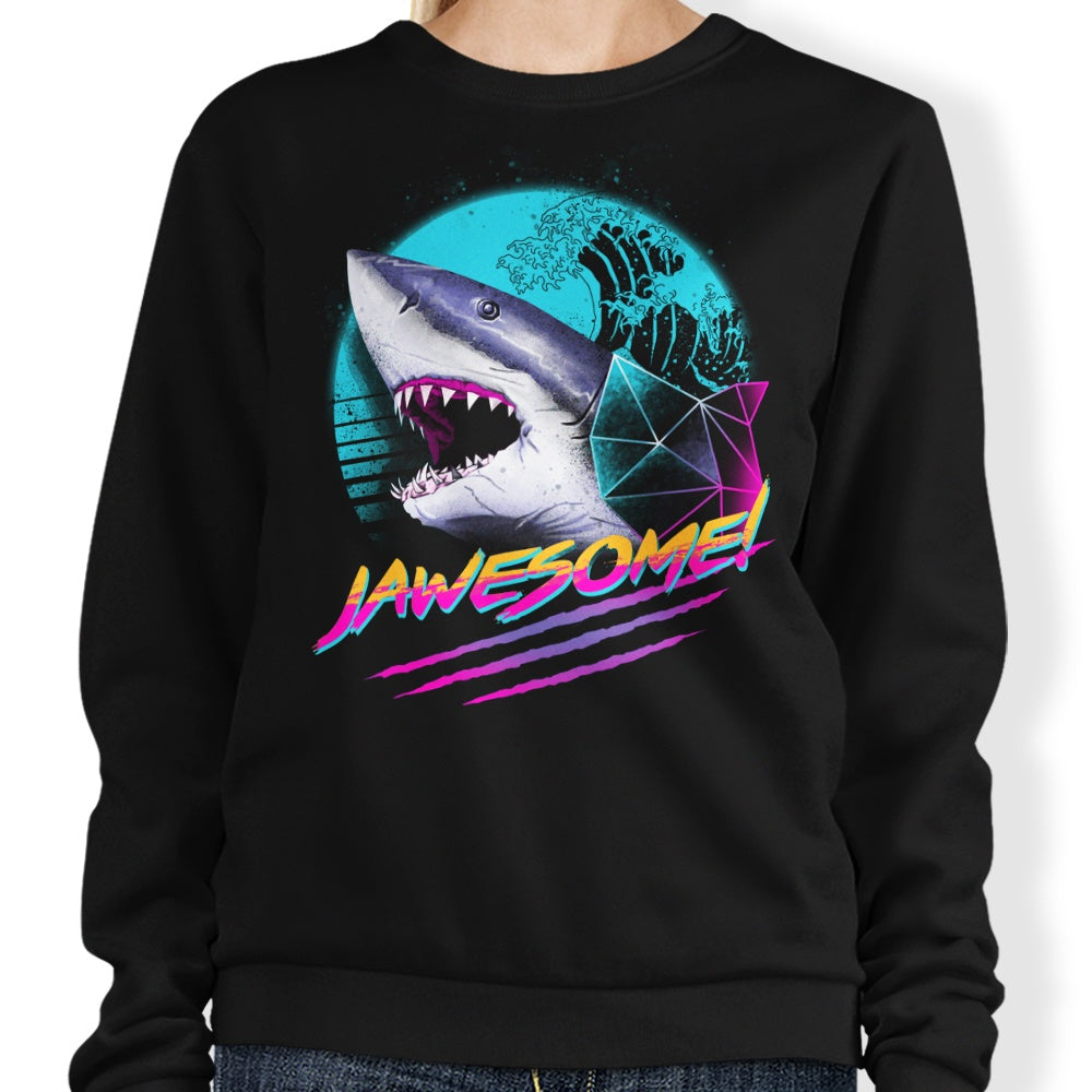 Jawesome - Sweatshirt