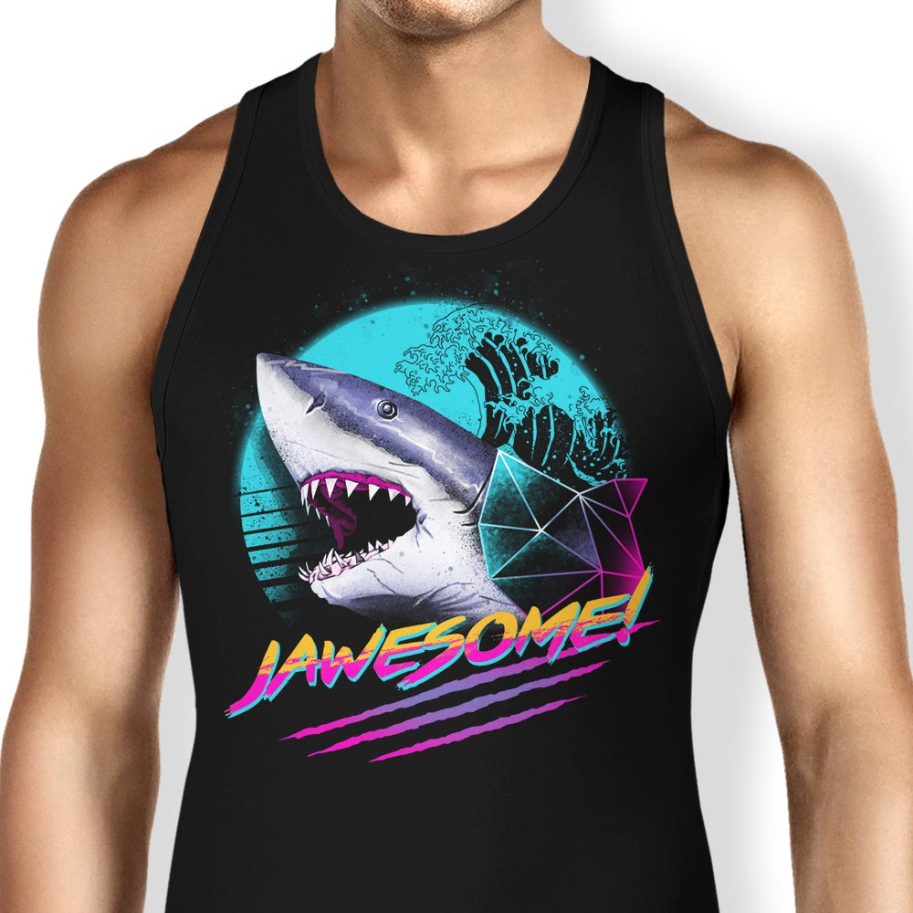 Jawesome - Tank Top