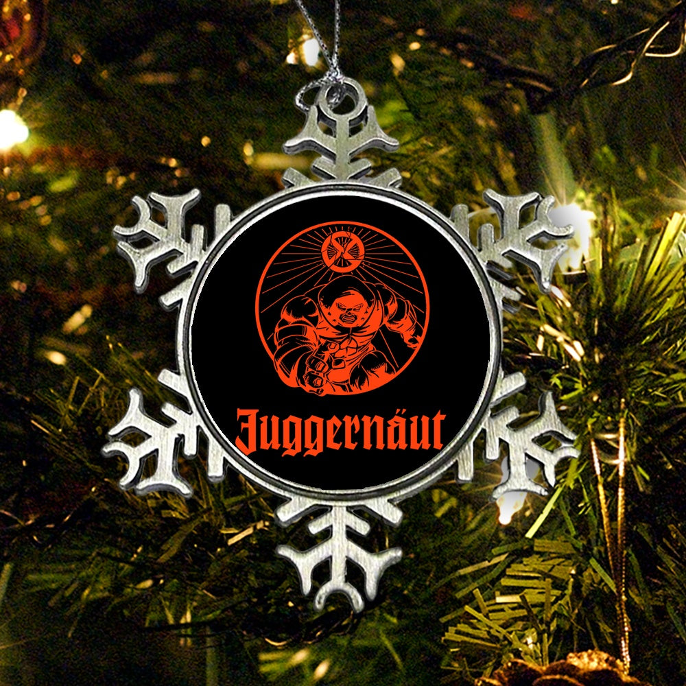 Juggernaut - Ornament