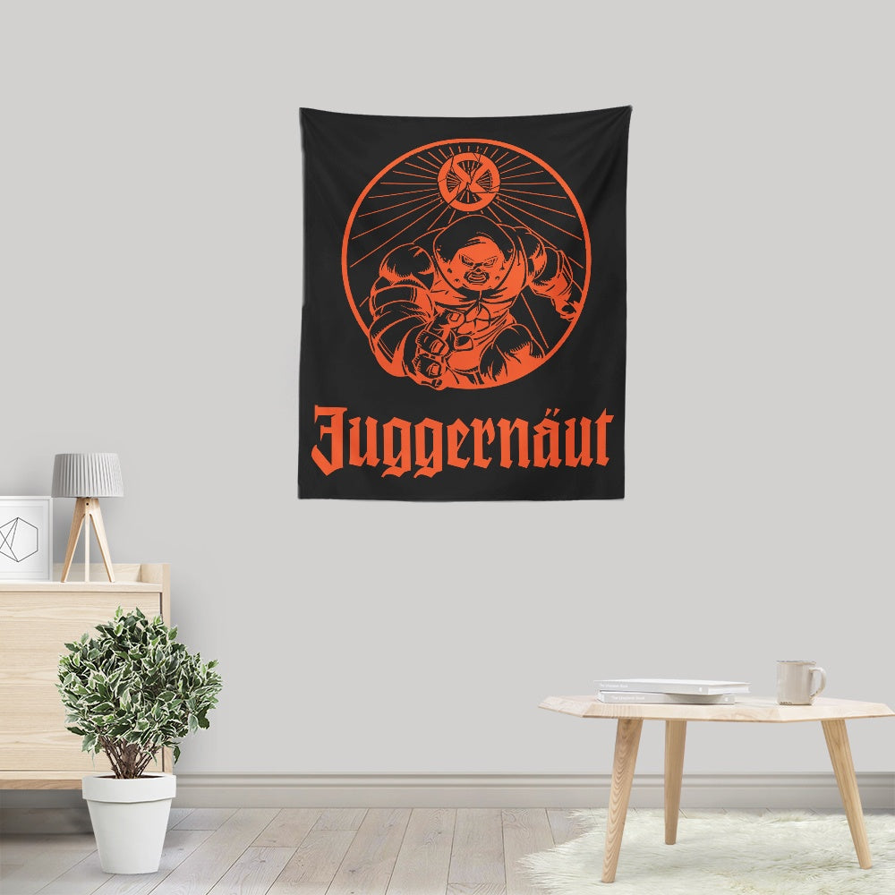 Juggernaut - Wall Tapestry