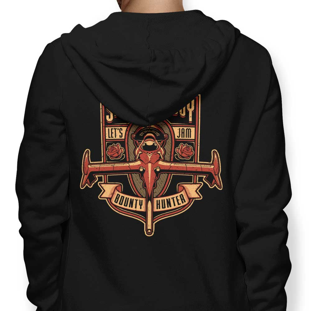 Just a Humble Bounty Hunter - Hoodie