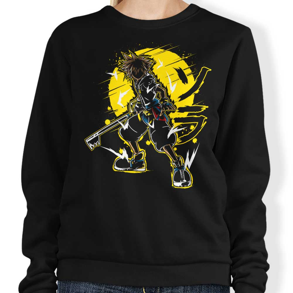 Keyblade Power - Sweatshirt