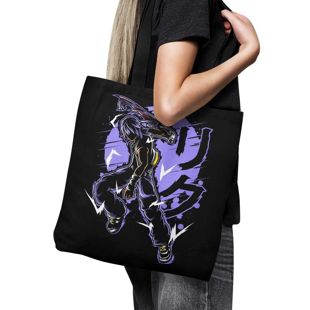 Keyblade Wielder Power - Tote Bag
