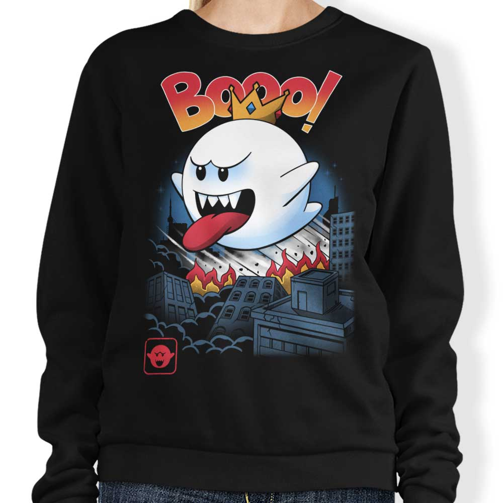 King Ghost Kaiju - Sweatshirt