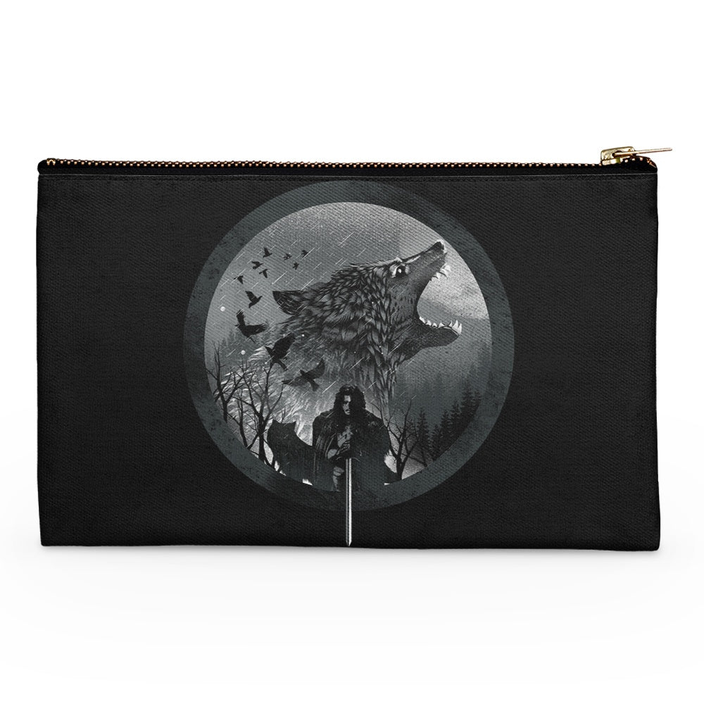 King in the North - Accessory Pouch