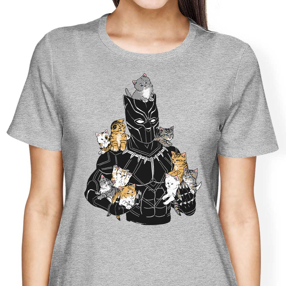 King of Kittens - Women's Apparel