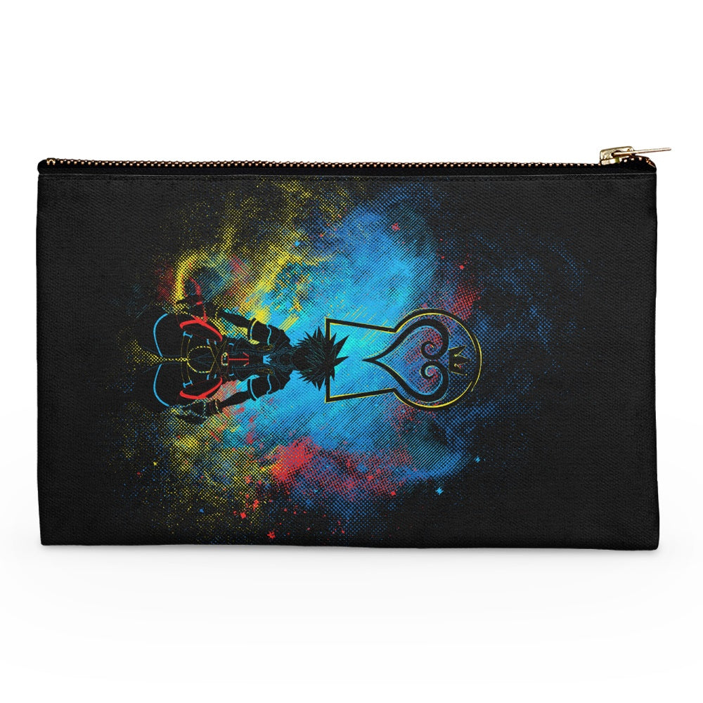 Kingdom Art - Accessory Pouch