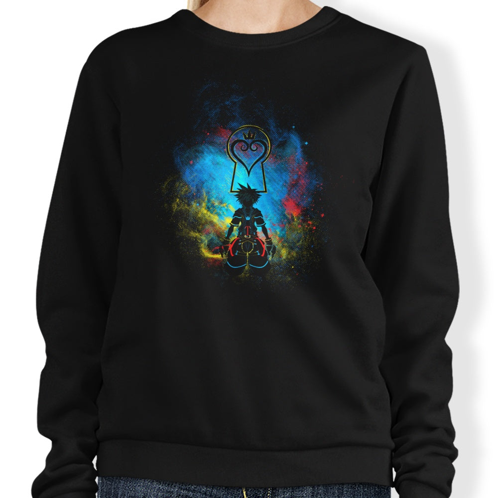 Kingdom Art - Sweatshirt