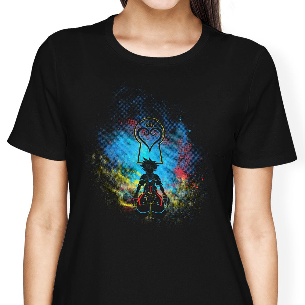 Kingdom Art - Women's Apparel