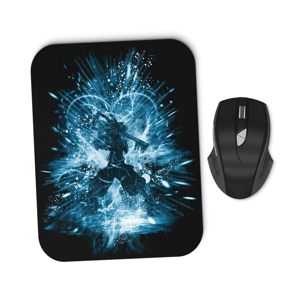 Kingdom Storm - Mousepad