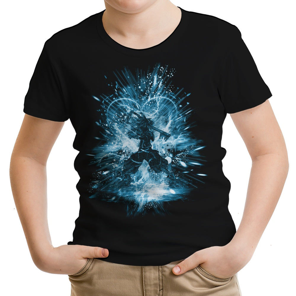 Kingdom Storm - Youth Apparel