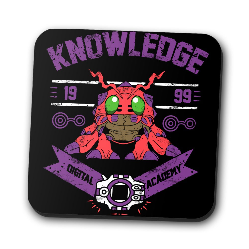 Knowledge Academy - Coasters