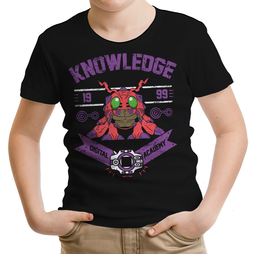Knowledge Academy - Youth Apparel