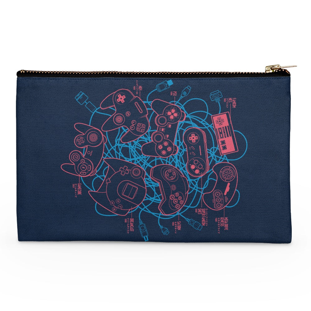 Legacy - Accessory Pouch
