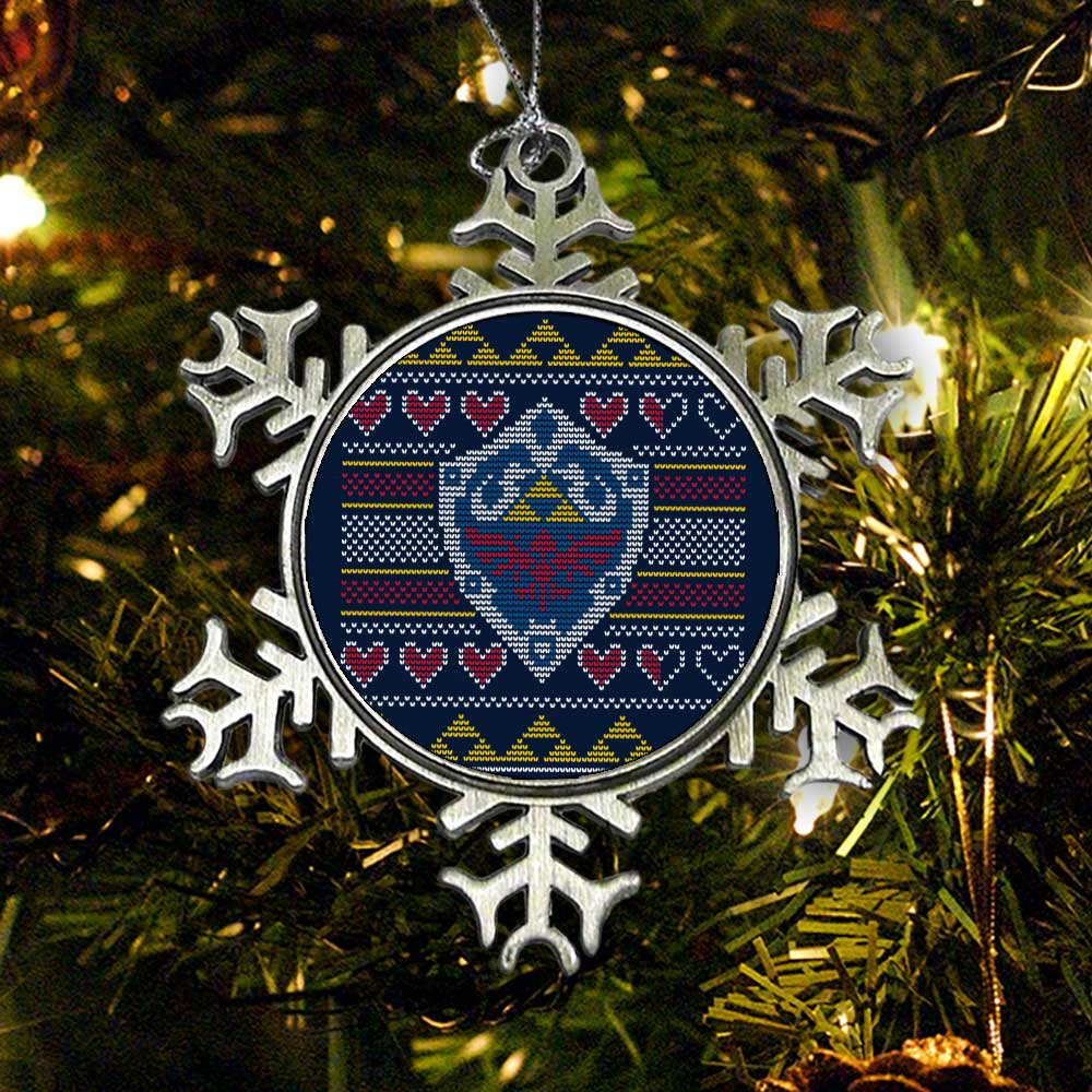 Legend of Christmas - Ornament