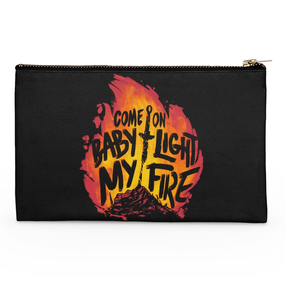 Light My Fire - Accessory Pouch