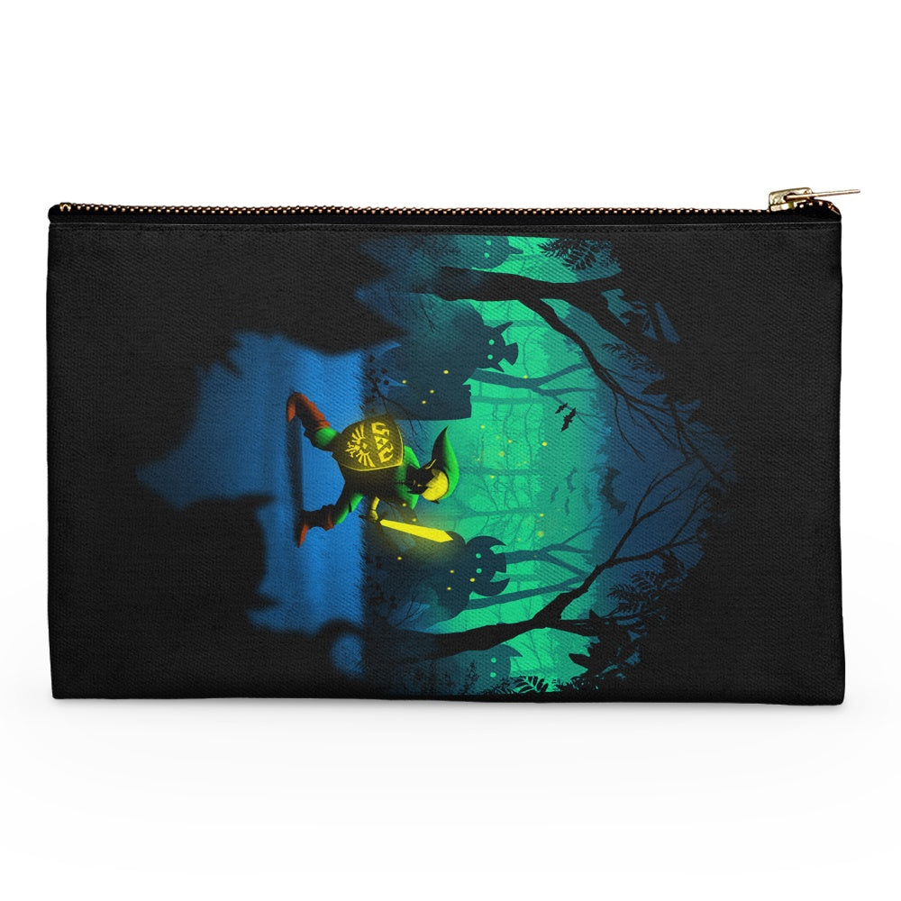 Light of Courage - Accessory Pouch