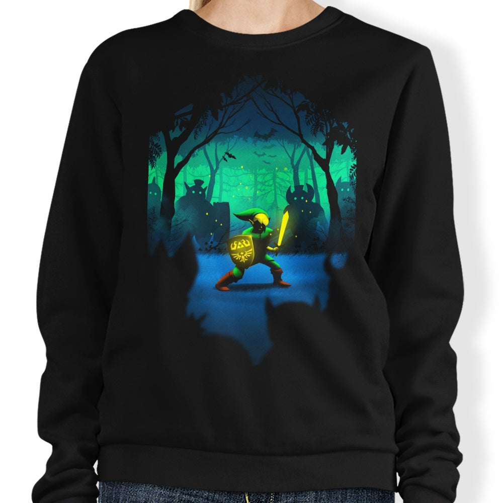 Light of Courage - Sweatshirt
