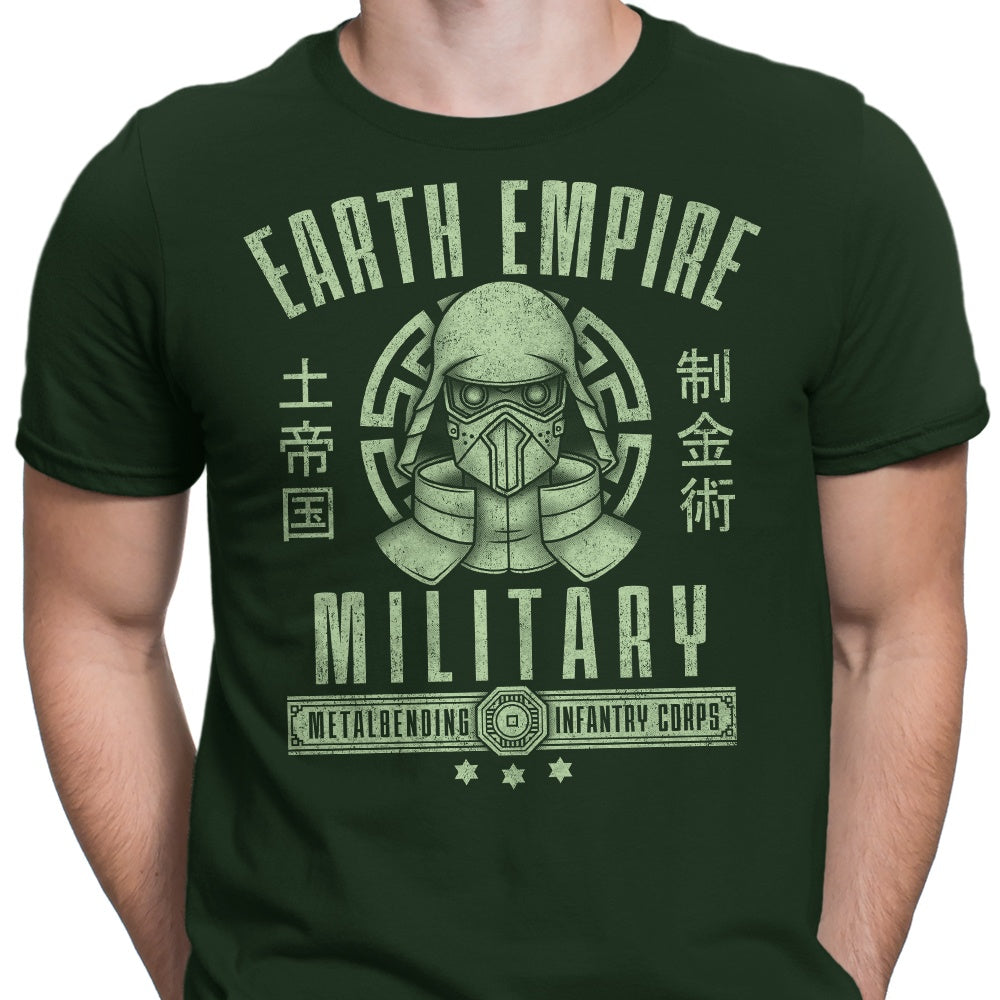 Long Live Kuvira - Men's Apparel