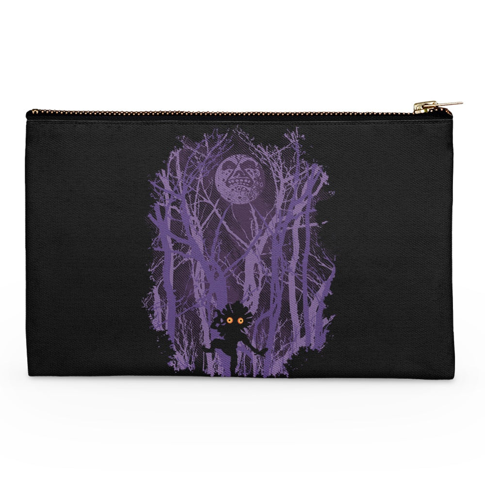 Lost in the Woods - Accessory Pouch