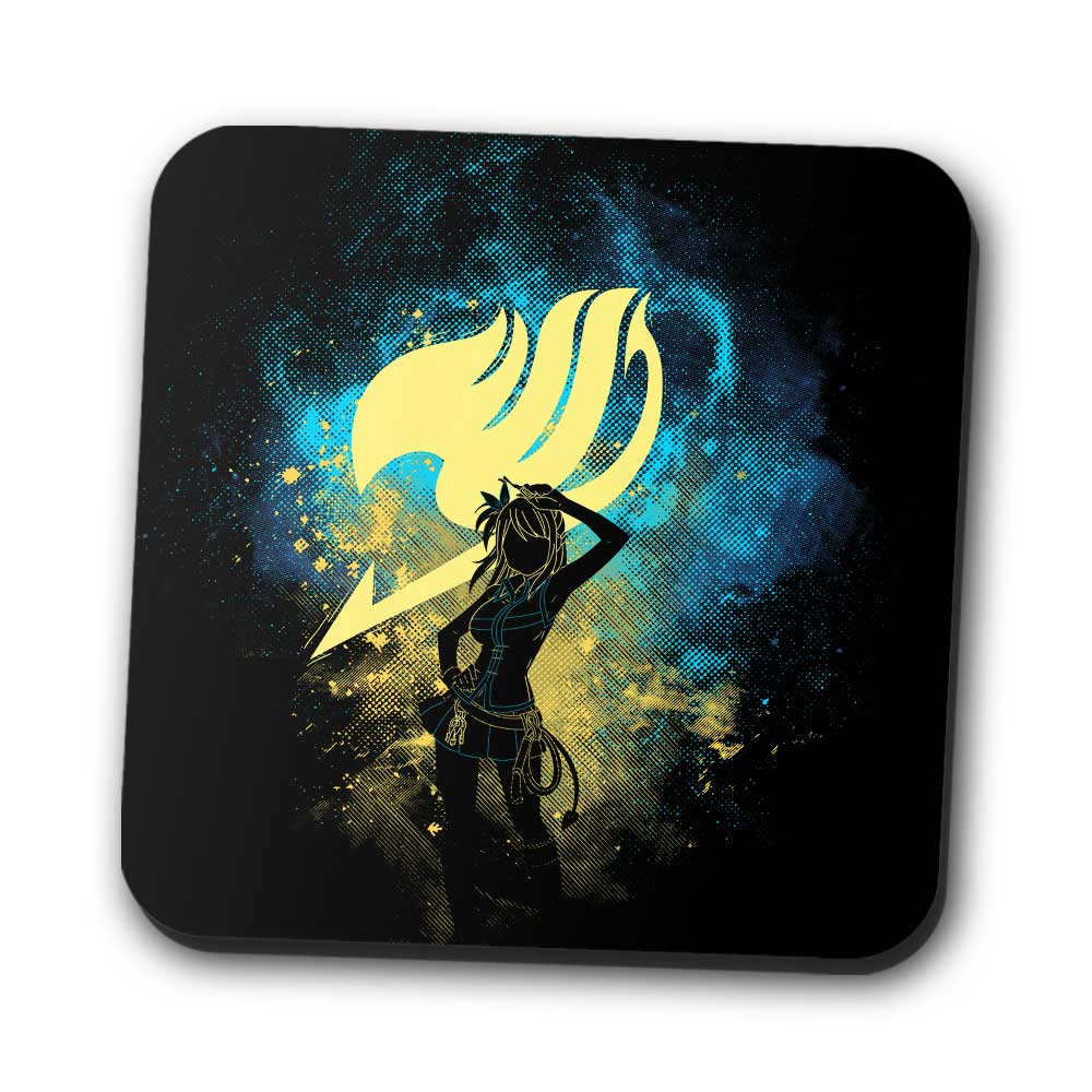Lucy Art - Coasters