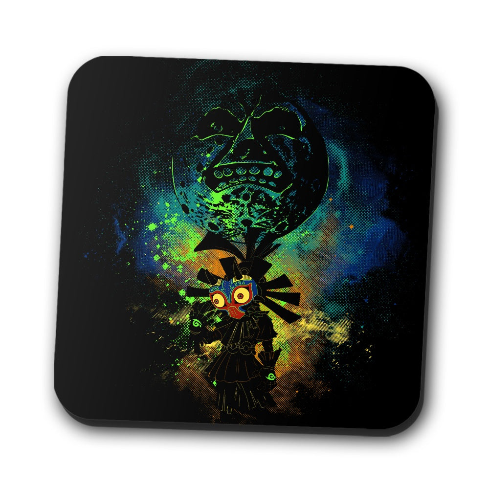 Majora Art - Coasters