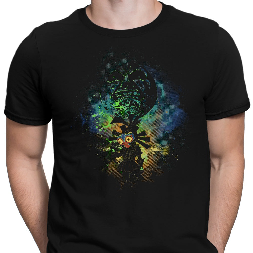 Majora Art - Men's Apparel
