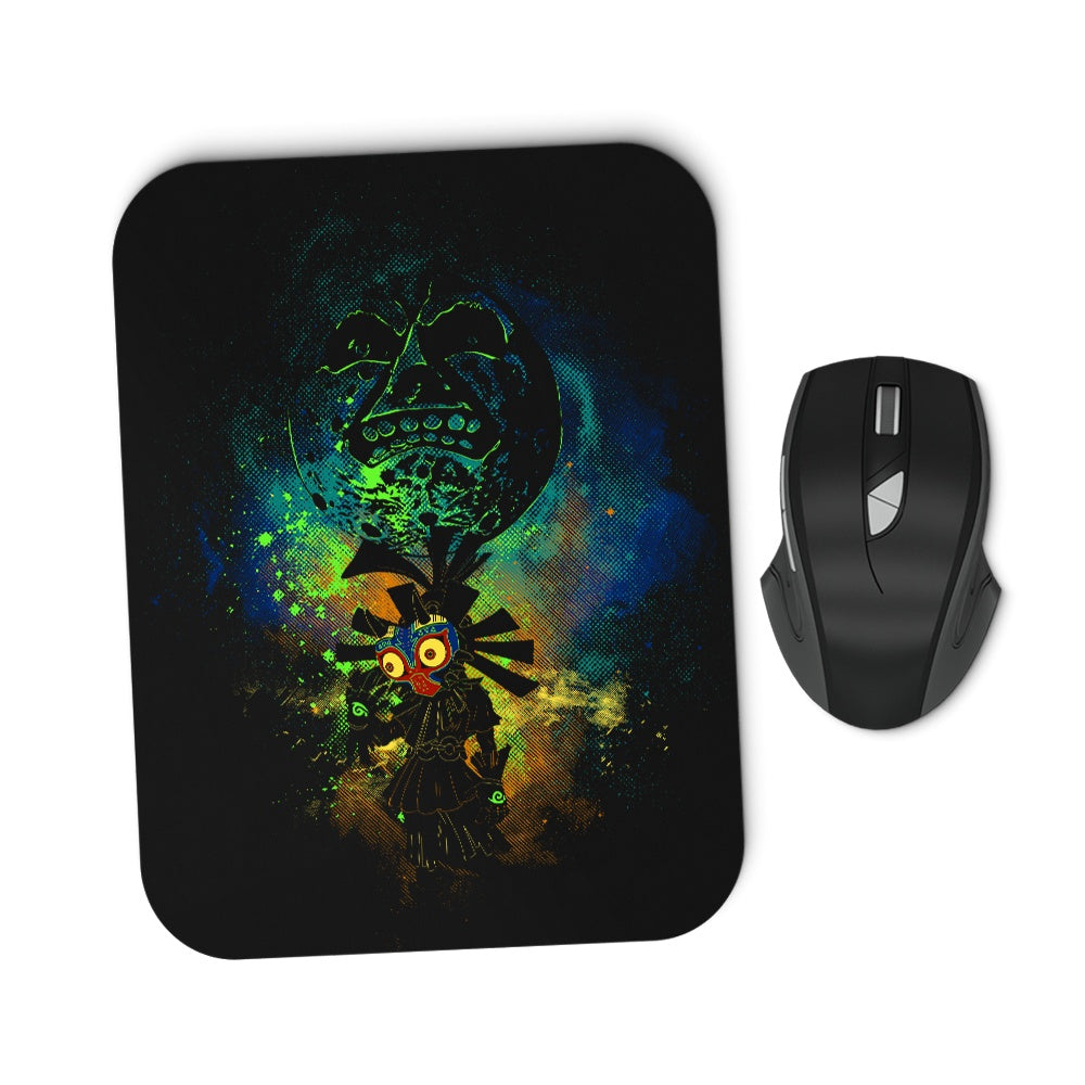 Majora Art - Mousepad