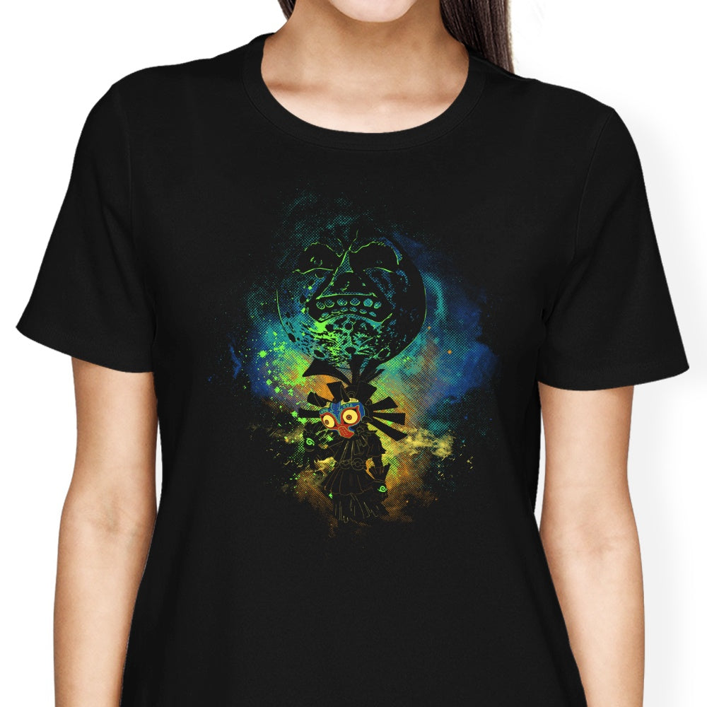 Majora Art - Women's Apparel