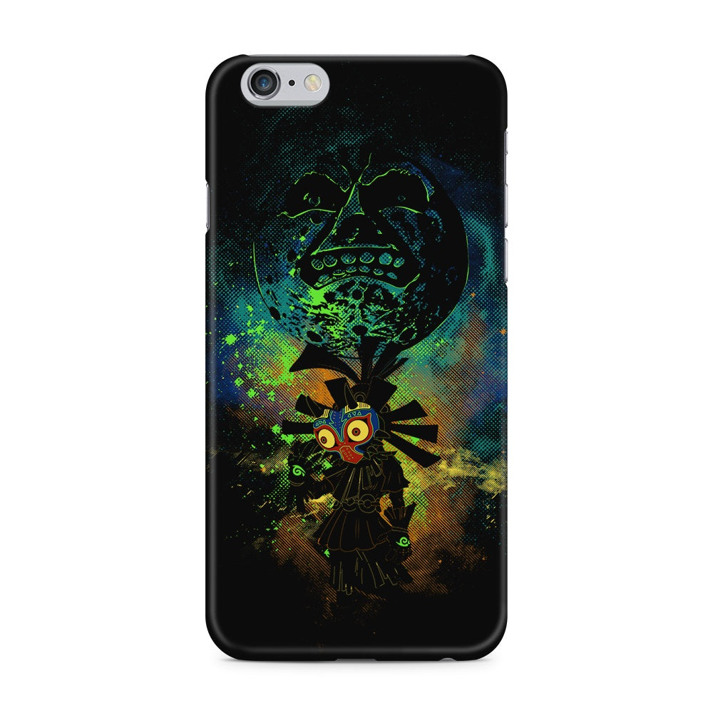 Majora Art - iPhone 6 / 6S / Plus