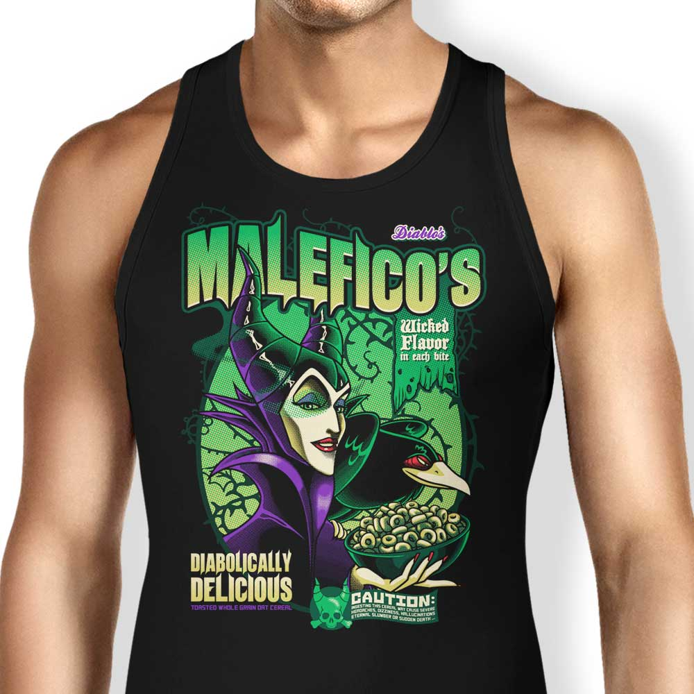 Malefico's - Tank Top
