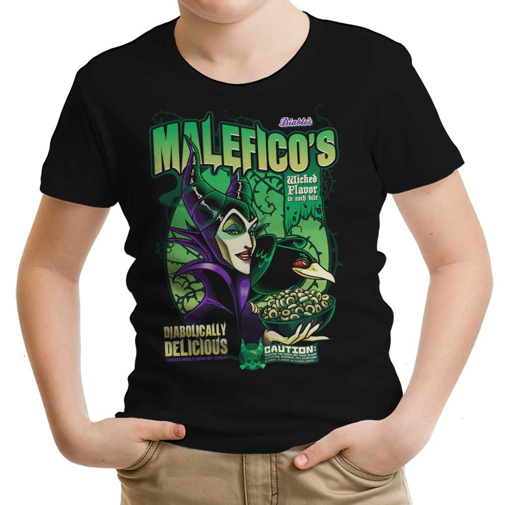 Malefico's - Youth Apparel