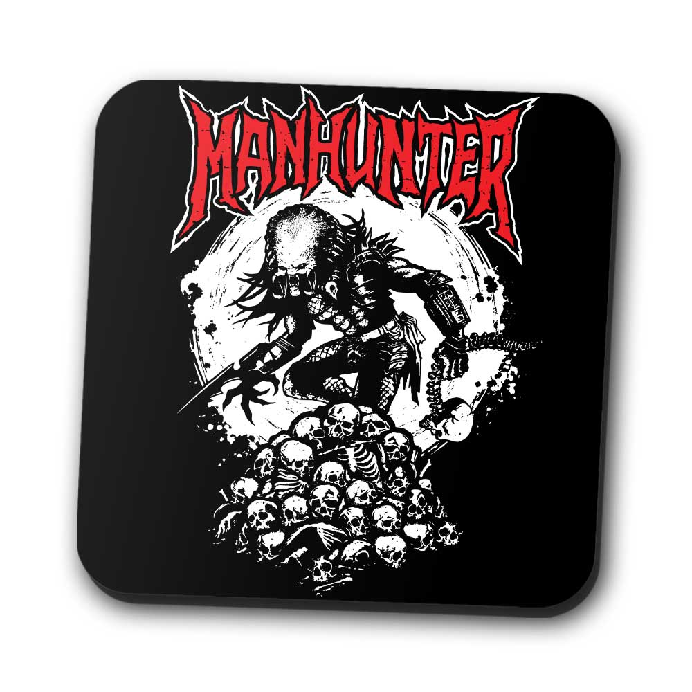 Manhunter - Coasters