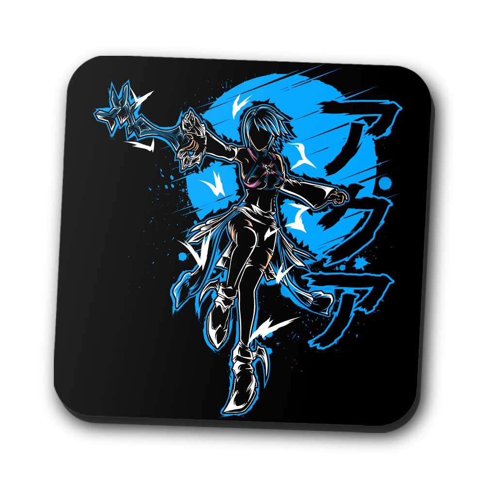 Master Keyblade Power - Coasters